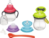 TETEO Party MUG Set Neo