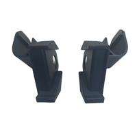 Shuttle Stroller Car Seat Adapter Clips