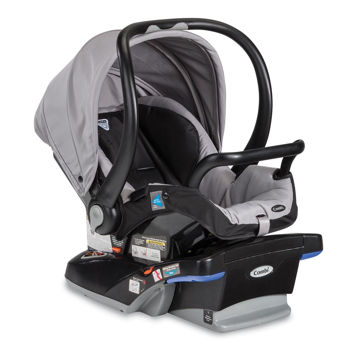Shuttle Infant Car Seat