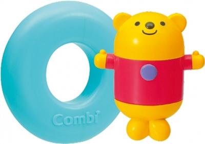 Bear Bath Toy