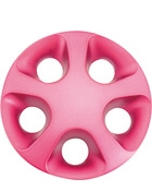 Milimili Wheel Cover, Pink