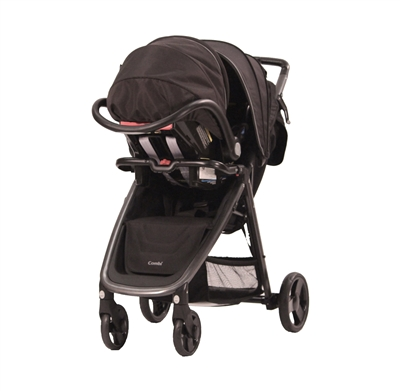 Shuttle Travel System