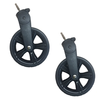 Shuttle Stroller Front Wheel Kit
