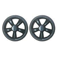 Shuttle Stroller Rear Wheel Kit