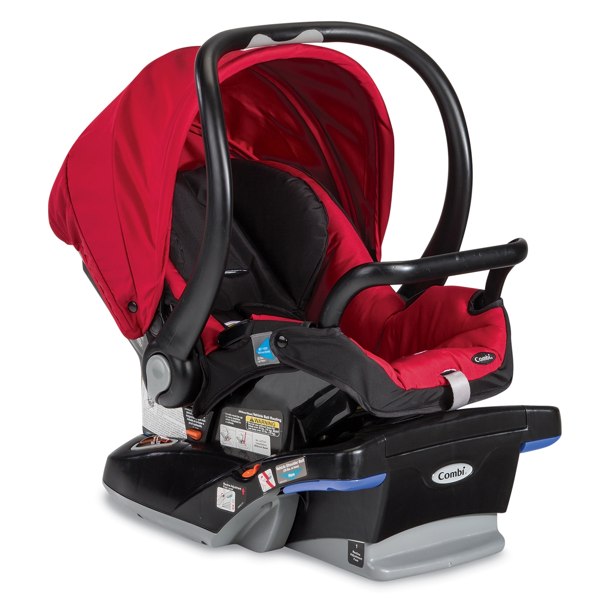 Marvelous Shuttle Infant Car Seat