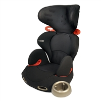 Kobuk Air-Thru Booster Car Seat