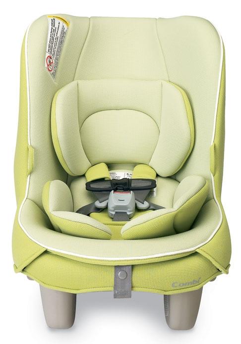 Coccoro Convertible Car Seat